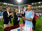 La taquilla del Celta-Dépor de Pasarón será repartida entre 3.047 equipos gallegos
